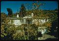 View Robert M. Fletcher slide collection digital asset: Bel Air -- Untitled Garden in Bel Air, California
