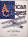 View American conquest : march and two step / by John L. Greenawald digital asset number 1