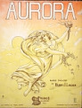 View Aurora : march two-step / by Harry J. Lincoln digital asset number 1