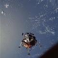 Apollo 9 Lunar Module
