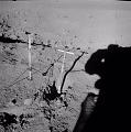 Apollo 12 Gnomon