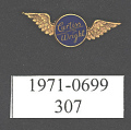 View Pin, Lapel, Curtiss-Wright digital asset number 1