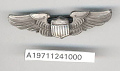 View Badge, Pilot, United States Army Air Forces digital asset number 1