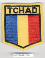 View Insignia, Shoulder, Chad Air Force digital asset number 1