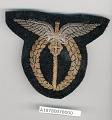 View Badge, Observer, Slovakian Army digital asset number 1