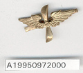 View Insignia, Collar, Mexican Air Force digital asset number 1