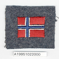 View Insignia, Enlistedman, Royal Norwegian Air Force digital asset number 1