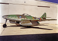 View Messerschmitt Me 262 A-1a Schwalbe (Swallow) digital asset number 5