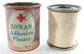 "View Adhesive plaster, Lockheed Sirius ""Tingmissartoq"", Lindbergh digital asset number 0"