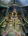 View Mitsubishi A6M5 Reisen (Zero Fighter) Model 52 ZEKE digital asset number 19