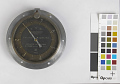 View Altimeter, French, Military, Jules Richard, SPAD XVI (Mitchell) digital asset number 0