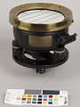 View Compass, Aperiodic, Mark II, Fokker F.VII-3m Josephine Ford, Admiral Robert Byrd digital asset number 0
