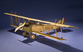 View Model, Static, Curtiss JN-4H Mailplane digital asset number 0