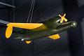 View Missile, Air-to-Air, Henschel Hs 298 digital asset number 0