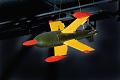 View Missile, Air-to-Air, Ruhrstahl X-4 digital asset number 0