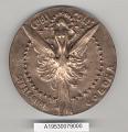 View Medal, Aero Club of America Medal, Harold Hartney digital asset number 1