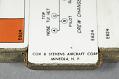 View Computer, Load Adjuster, Cox & Stevens Aircraft Corp., Boeing B-17G digital asset number 4