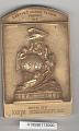 View Medal, Curtiss Marine Flying Trophy Medal, Martin Hydroplane 1915 digital asset number 1