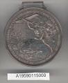 View Medal, Edsel Ford Tour for Research Medal, Glenn L. Martin digital asset number 1