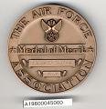 View Medal, Air Force Association Medal of Merit, James H. Doolittle digital asset number 1