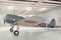 View Nakajima Ki-43-IIb Hayabusa (Peregrine Falcon) OSCAR digital asset number 1