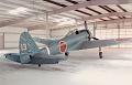 View Nakajima Ki-43-IIb Hayabusa (Peregrine Falcon) OSCAR digital asset number 0