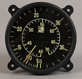 View Indicator, Airspeed, Japanese Army, Type-98, digital asset number 0