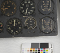 View Instrument Panel, P-47D-15 / XP-47H digital asset number 4