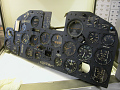 View Instrument Panel, P-47D-15 / XP-47H digital asset number 11