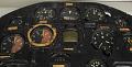"View Instrument Panel, Kawasaki Ki-45, ""Nick"" digital asset number 5"