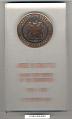 View Medal, Massachusetts Institute of Technology Alumni Medal, James H. Doolittle digital asset number 1