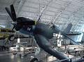 View Vought F4U-1D Corsair digital asset number 4