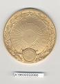 View Medal, National Geographic Society Medal, Floyd Bennett, 1926 digital asset number 2