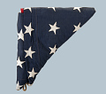 View Flag, United States 48 Star, Gen. Claire Chennault Headquarters digital asset number 0