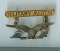 View Badge, Military Aviator, United States Army Signal Corps digital asset number 0