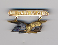 View Badge, Military Aviator, United States Signal Corps digital asset number 0