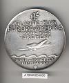 View Medal, First East-West Transatlantic Flight digital asset number 1
