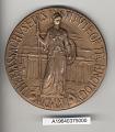 View Medal, William B. Rogers Massachusetts Institute of Technology Medal digital asset number 1