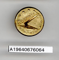 View Button, Colonial Airlines digital asset number 1