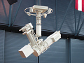 View Model, Telescope, Stratoscope II, 1:6 digital asset number 1