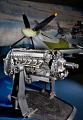 View Rolls-Royce Merlin R.M. 14S.M. Mk 100 V-12 Engine digital asset number 1