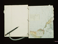 View Maps, World and Data Book, Friendship 7 digital asset number 1