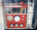 View Rocket Test Stand No. 2, American Rocket Society (ARS) digital asset number 11