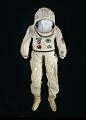 View Pressure suit, G5-C, Borman, Gemini 7, Flown digital asset number 0