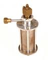 View Rocket Motor, Liquid Fuel, James H. Wyld, Serial No. 2 digital asset number 0