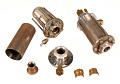 View Rocket Motor, Liquid Fuel, James H. Wyld, Serial No. 2 digital asset number 4