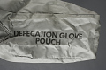 View Pouch, Defecation Glove, Gemini V digital asset number 2