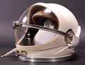 View Helmet, G-4-C, Cernan, Gemini 9 digital asset number 1