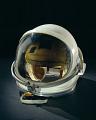View Helmet, G-4-C, Cernan, Gemini 9 digital asset number 0