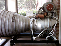 View Rocket Engine, Liquid Fuel, H-1A digital asset number 2
